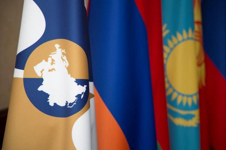 """Der Rat der Eurasischen Wirtschaftsunion (EAWU) hat das technische Regelwerk """"Über die Anforderungen an die Energieeffizienz von energieverbrauchenden Geräten"""" gebilligt."""