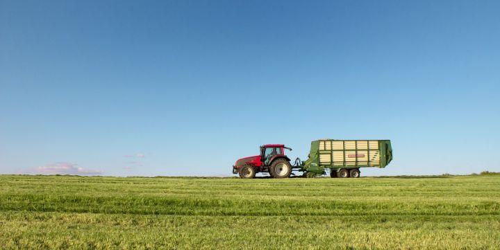 Ende der Übergangsfrist nach dem TR ZU 031/2012 Über die Sicherheit von land- und forstwirtschaftlichen Fahrzeugen und Anhängern