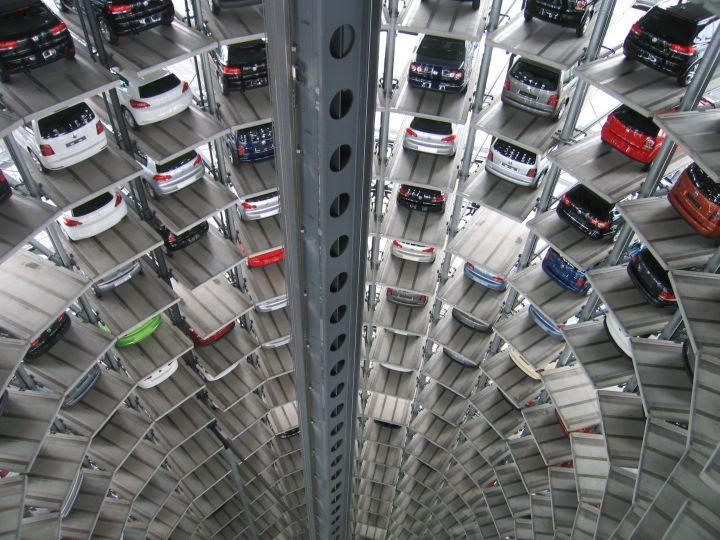 Zertifizierung von Autos für Russland