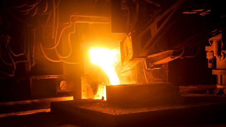 EU führt die Registrierung der Einfuhren von warmgewalzten Stahl aus Russland