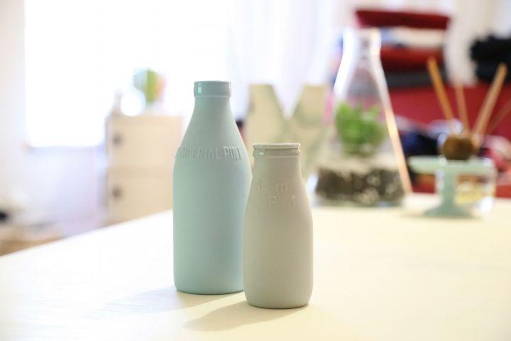 Änderungen in technischen Regelwerken über Milchprodukte und Lebensmittelkennzeichnung
