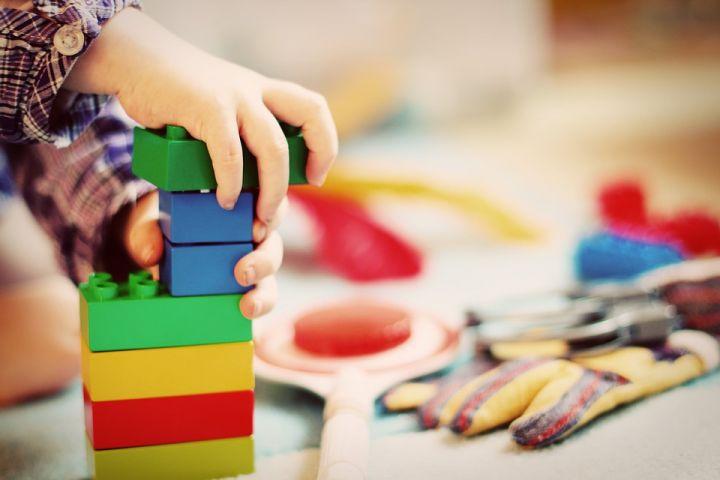 Prüfmethoden für Spielzeuge werden aktualisiert