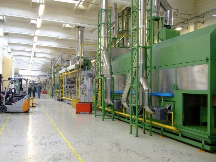 Neue Norm über Durchführung eines Produktionsaudit wird eingeführt