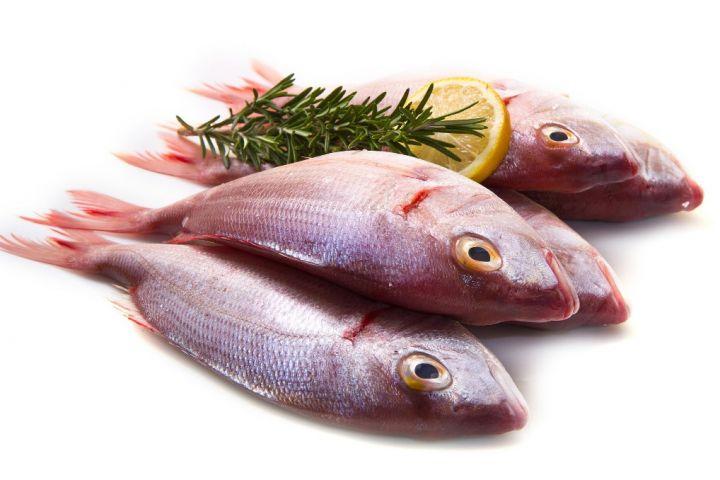 Fisch und Fischprodukte ausgeschlossen aus der Liste der deklarierungsprflichtigen Waren nach GOST R
