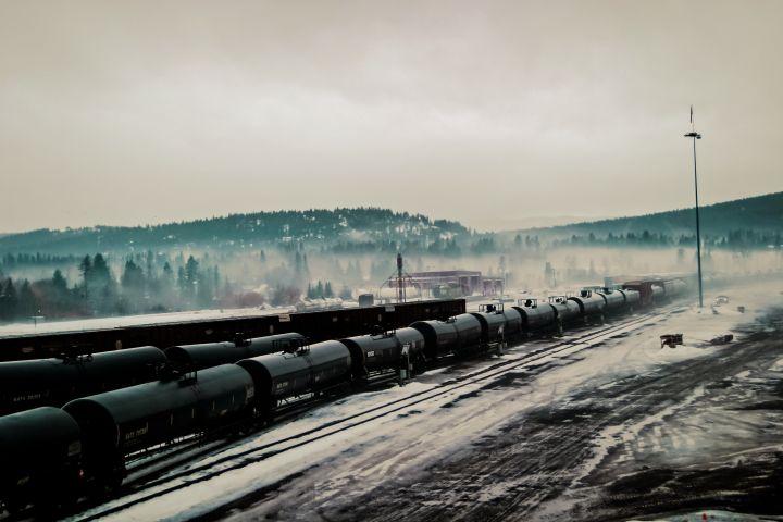 Russische Logistikbranche