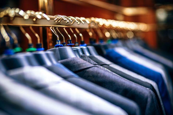 Die Nachfrage nach Kleidung und Schuhen aus der ganzen Welt wächst in Russland weiter