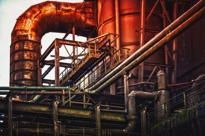 Ein neuer Standard für Öl- und Gasindustrie