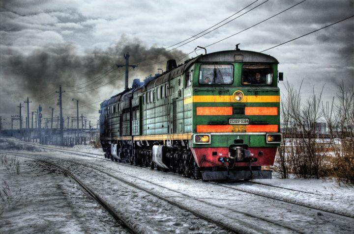 Zertifizierung für Eisenbahnverkehr und Eisenbahninfrastruktur