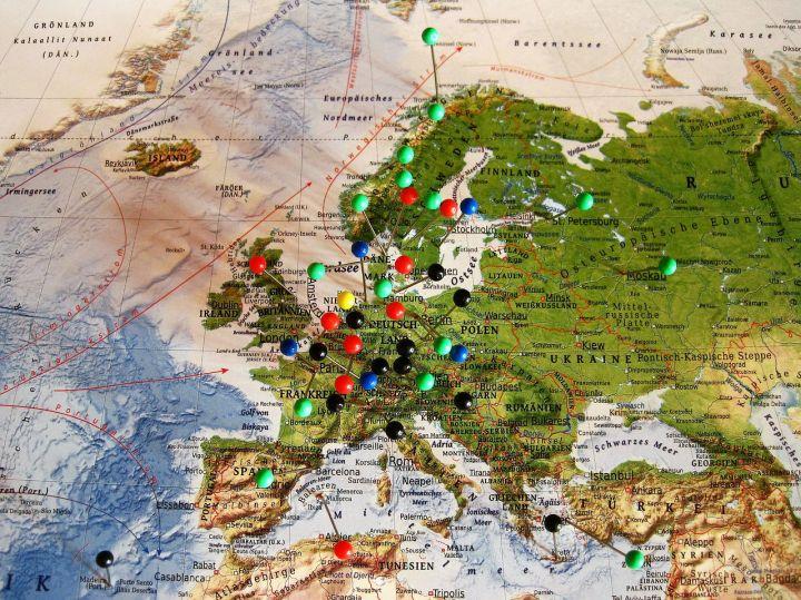 Neue Regeln für die Bestimmung des Herkunftslandes bei der Einfuhr von Waren in die EAWU-Staaten