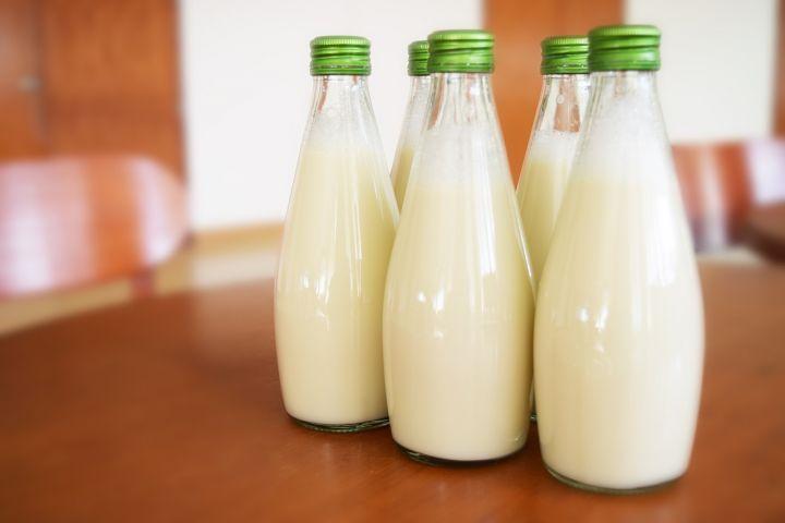 TR ZU 033/2013 Über die Sicherheit von Milch und Milchprodukte wurde aktualisiert