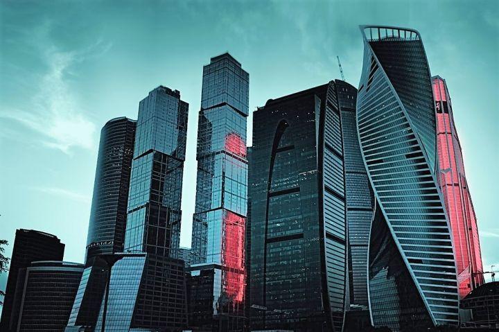 Trotzt der Krise verbessert  Russland seine Wettbewerbsposition