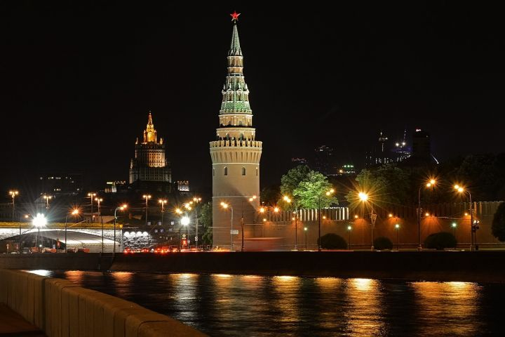 Putin verlängert Sanktionen