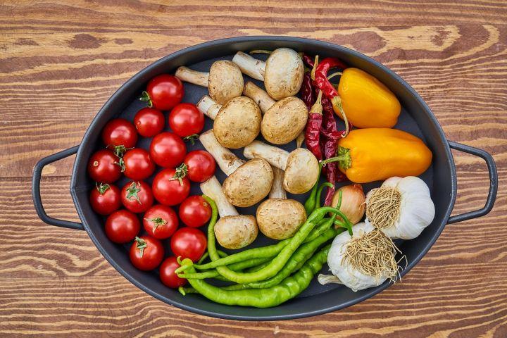 Russland verabschiedet Gesetz über Herstellung von Bio-Lebensmitteln