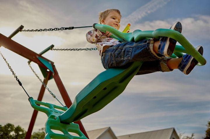 """TR EAWU 042/2017 """"Über die Sicherheit von Kinderspielplätzen"""""""