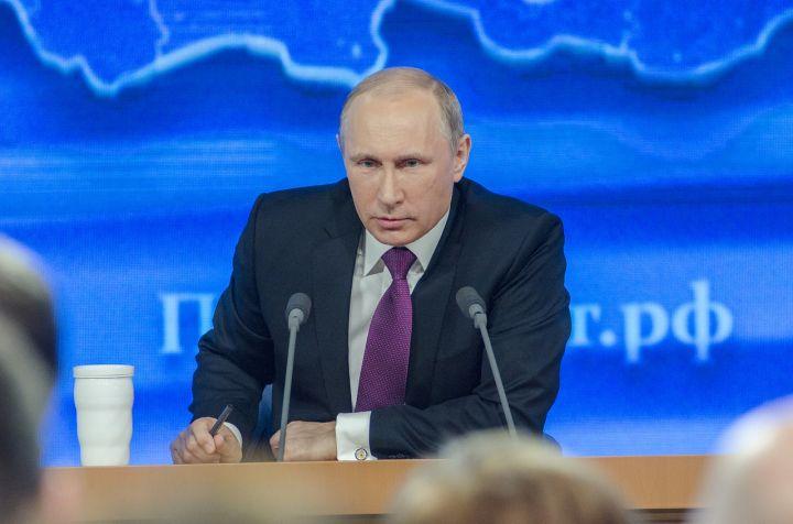 """Russland verabschiedet Gesetz über """"Gegensanktionen"""""""
