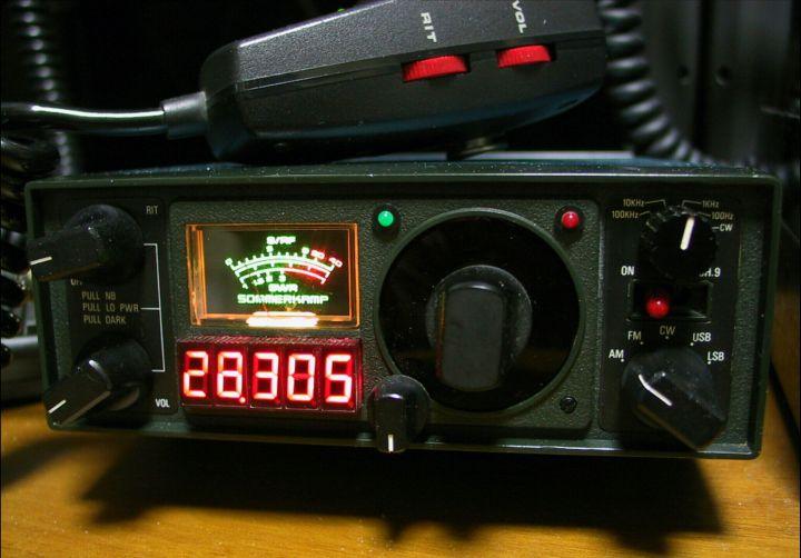 Kommunikationsgeräte