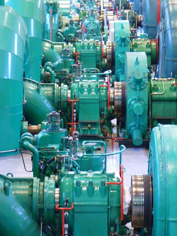 Siemens stellt die Kooperation mit russischen Staatsfirmen ein