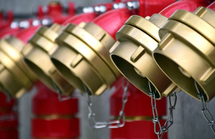 Neue Brandschutzstandards werden verabschiedet